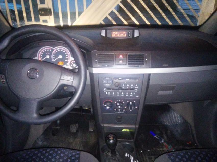 Chevrolet Meriva Maxx 1.4 (Flex) - Foto #7