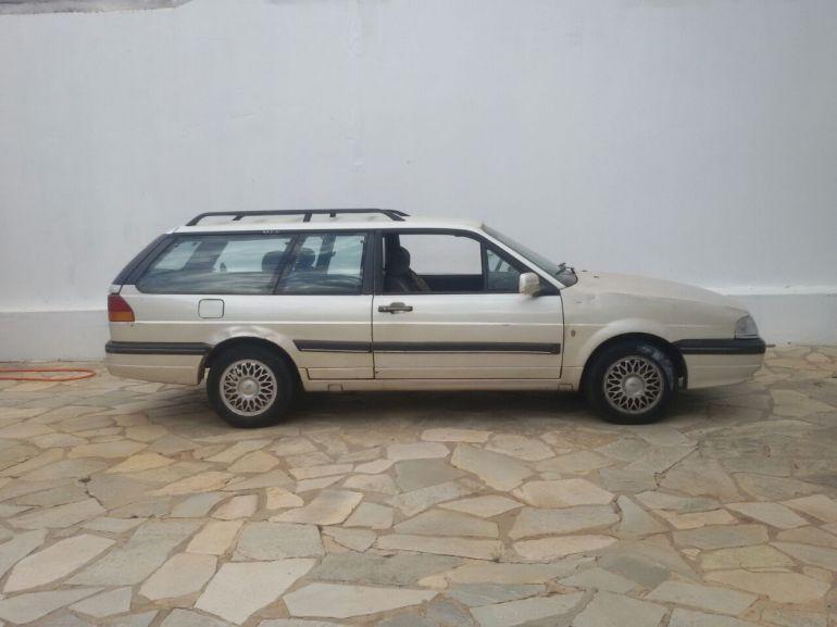 Ford Versailles Royale Ghia 2.0 - Foto #10