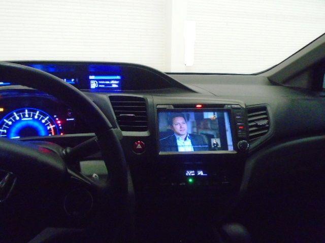Honda Civic 2.0 i-VTEC LXR (Aut) (Flex) - Foto #7