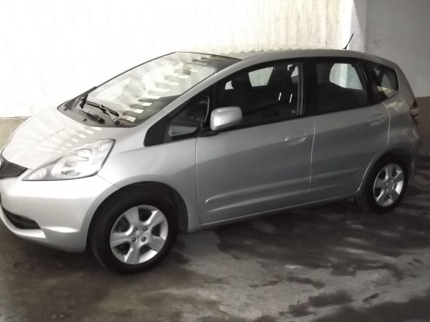 Honda Fit CX 1.4 16v (Flex) - Foto #9