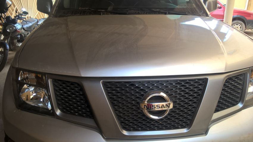 Nissan Frontier 2.5 TD CD 4x4 SV Attack (Aut) - Foto #3