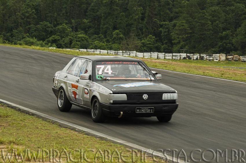 Volkswagen Voyage GL 1.8 - Foto #4