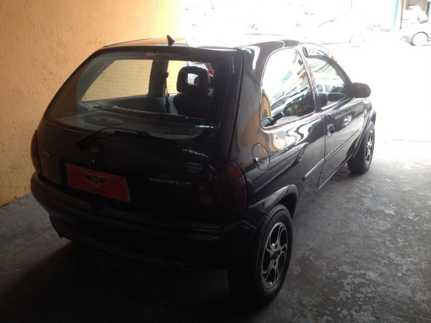 Chevrolet Corsa Hatch Wind 1.0 MPFi 2p - Foto #6
