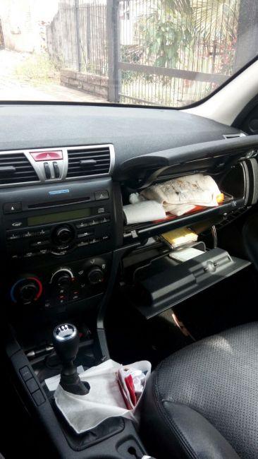 Fiat Stilo Sporting 1.8 8V (Flex) - Foto #4