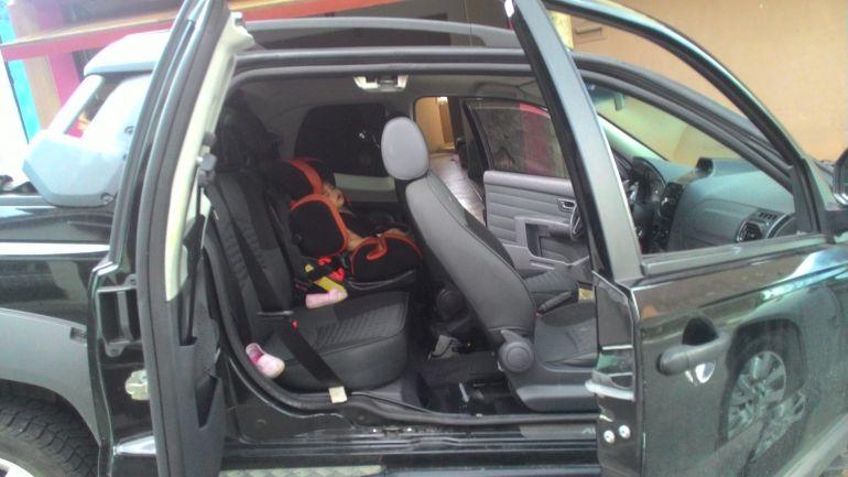 Fiat Strada Adventure 1.8 16V (Flex) (Cab Dupla) - Foto #2