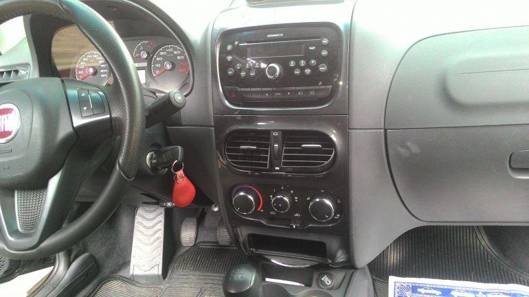 Fiat Strada Adventure 1.8 16V (Flex) (Cab Dupla) - Foto #5