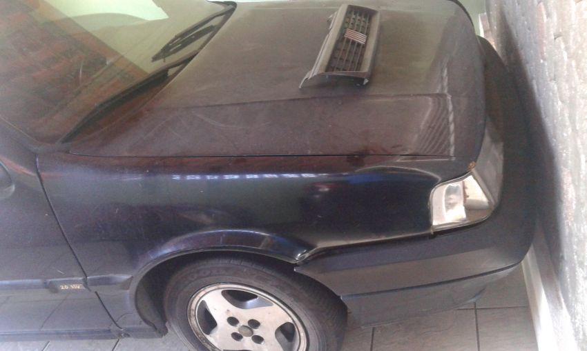 Fiat Tempra Ouro 16V 2.0 IE - Foto #5