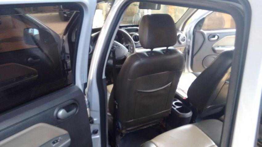 Ford Ecosport 4WD 2.0 16V (Flex) - Foto #2
