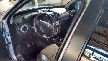 Ford Ecosport 4WD 2.0 16V (Flex) - Foto #4