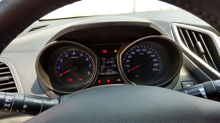 Hyundai HB20 1.6 S Comfort Plus (Aut) - Foto #5