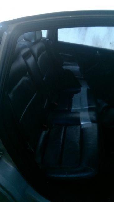 Volkswagen Passat 1.8 20V - Foto #3