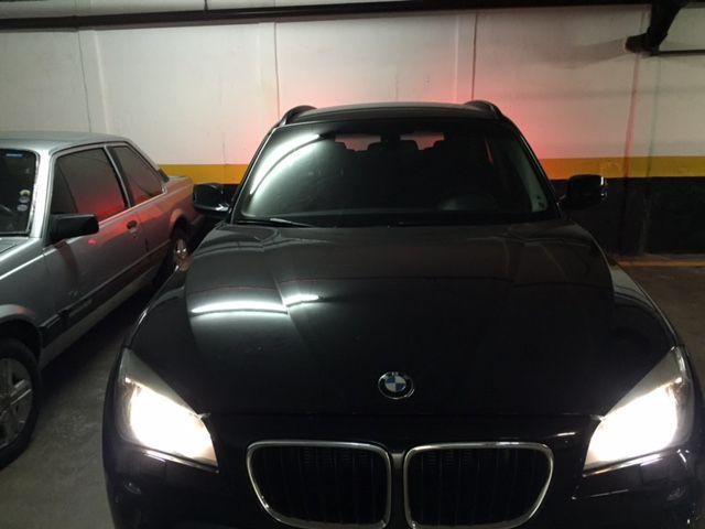 BMW X1 sDrive18i 2.0 16V - Foto #3