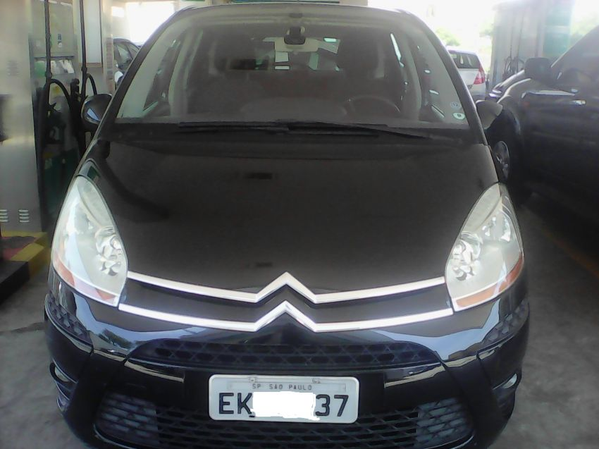 Citroën C4 Picasso GLX 2.0 16V BVA (Aut) - Foto #2