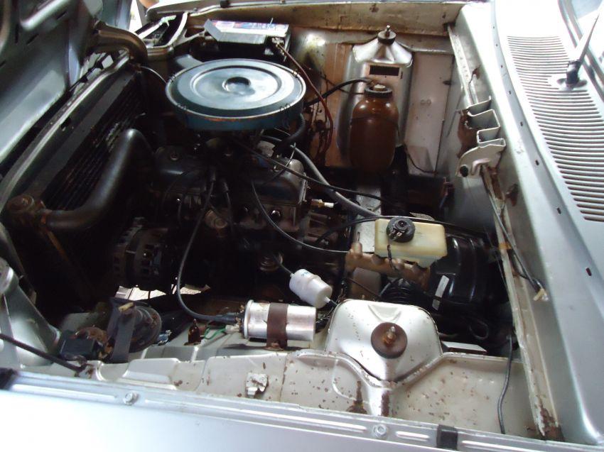 Ford Corcel II Sedan LDO 1.6 - Foto #4