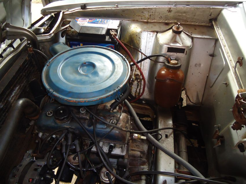 Ford Corcel II Sedan LDO 1.6 - Foto #5