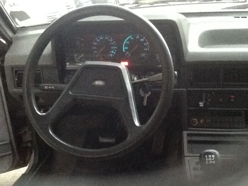 Ford Del Rey Sedan Ghia 1.8 - Foto #5
