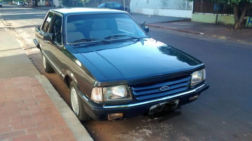 Ford Del Rey Sedan Ghia 1.8 - Foto #2
