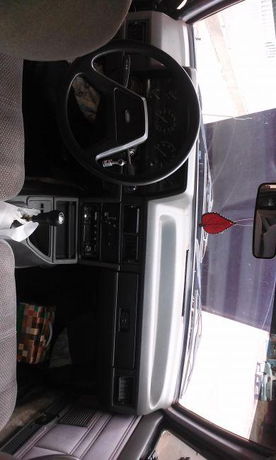 Ford Del Rey Sedan Ghia 1.8 - Foto #6