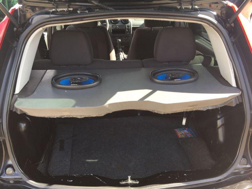 Ford Fiesta Hatch Class 1.0 (Flex) - Foto #5