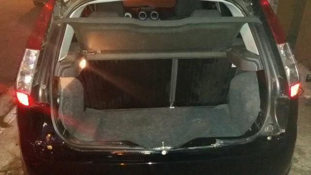 Ford Focus Hatch GL 1.6 8V (Flex) - Foto #10