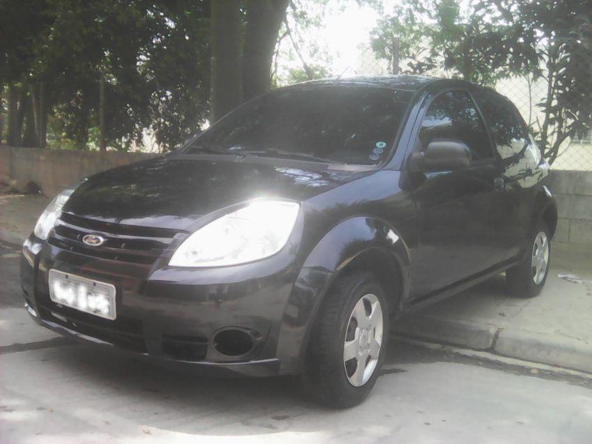 Ford Ka 1.0 SEL (Flex) - Foto #1