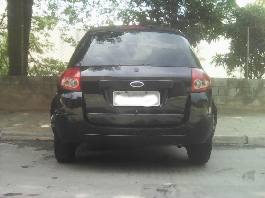 Ford Ka 1.0 SEL (Flex) - Foto #10