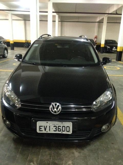 Volkswagen Jetta Variant 2.5 20V (Aut) - Foto #4