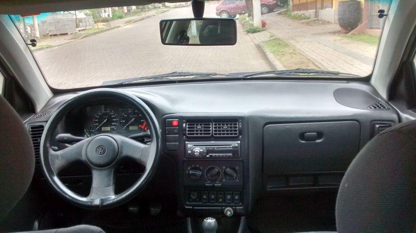 Volkswagen Polo Classic 1.8 MI - Foto #3