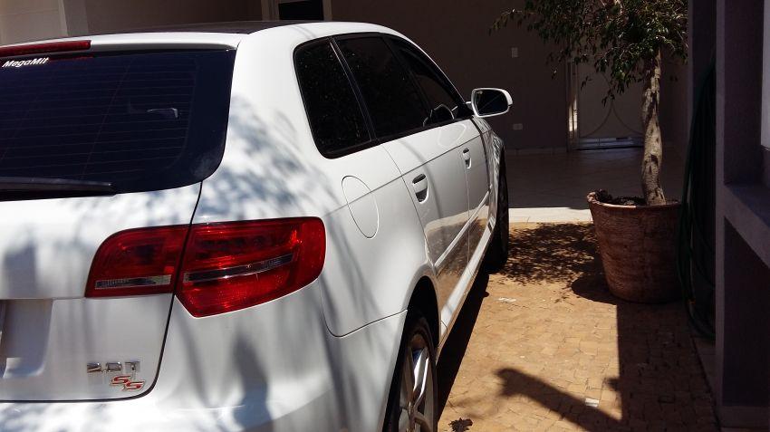 Audi A3 Sport 2.0 TFSI S-tronic - Foto #9