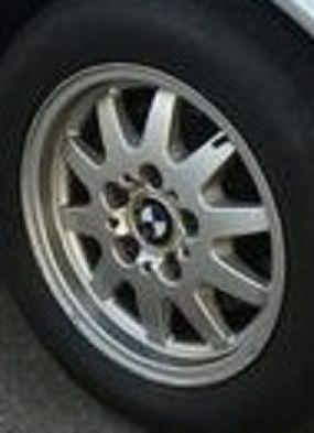 BMW 318ti Compact 1.9 16V - Foto #5