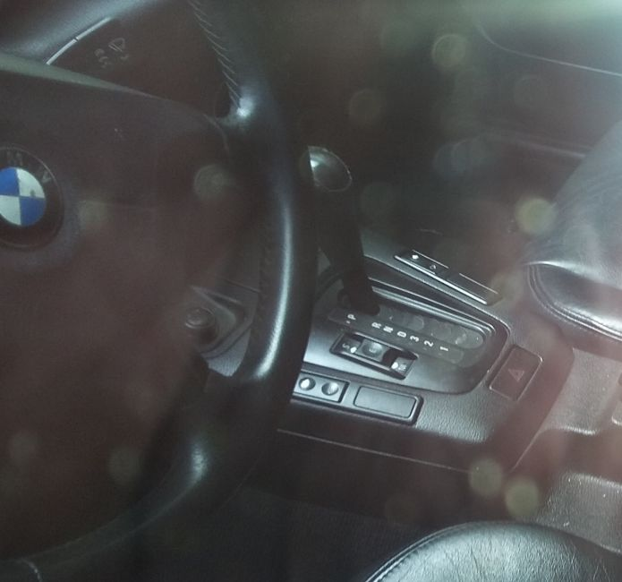 BMW 318ti Compact 1.9 16V - Foto #8
