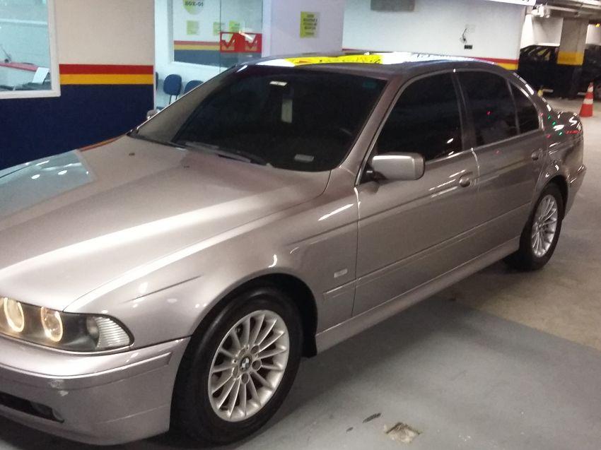 BMW 530i Top 3.0 24V - Foto #1
