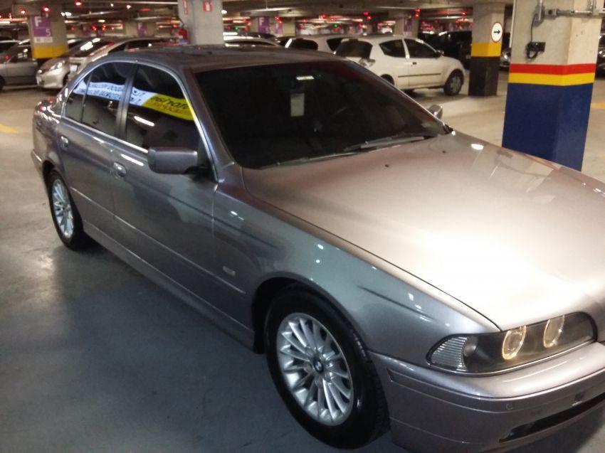 BMW 530i Top 3.0 24V - Foto #3
