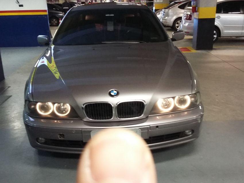 BMW 530i Top 3.0 24V - Foto #5