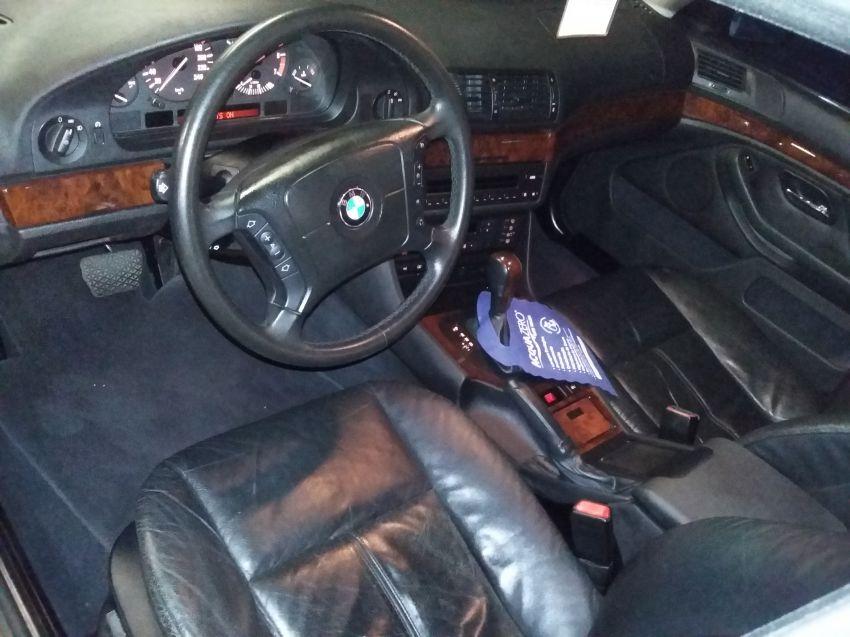BMW 530i Top 3.0 24V - Foto #10