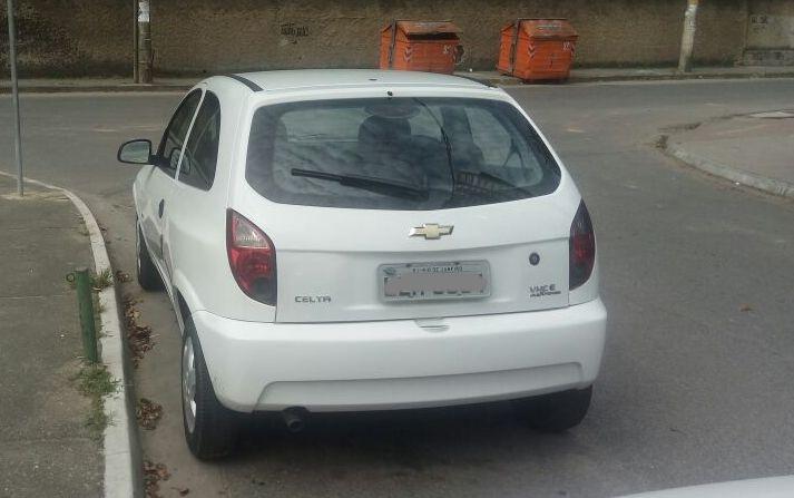 Chevrolet Celta 1.4 - Foto #3