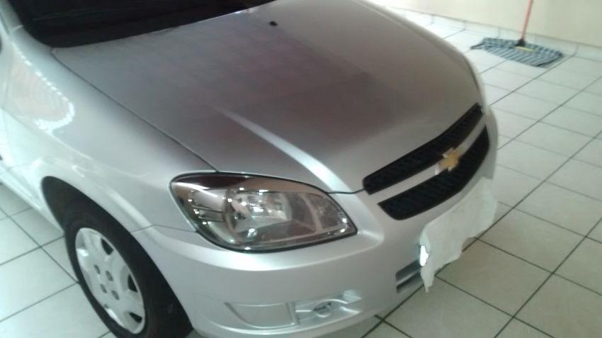 Chevrolet Celta 1.0 LT (Flex) - Foto #5