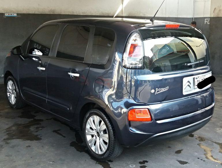 Citroën C3 GLX 1.6 16V (flex) - Foto #3