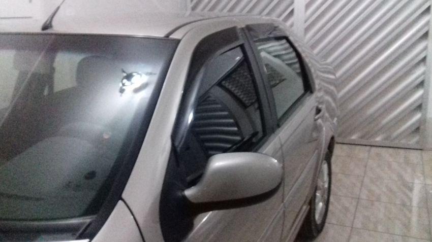 Fiat Siena EL 1.6 MPi 16V - Foto #4