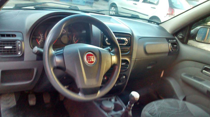 Fiat Strada Working 1.4 (Flex) (Cab Simples) - Foto #5