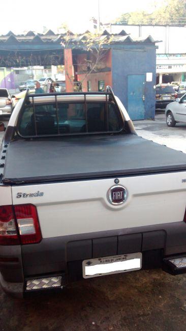 Fiat Strada Working 1.4 (Flex) (Cab Simples) - Foto #7