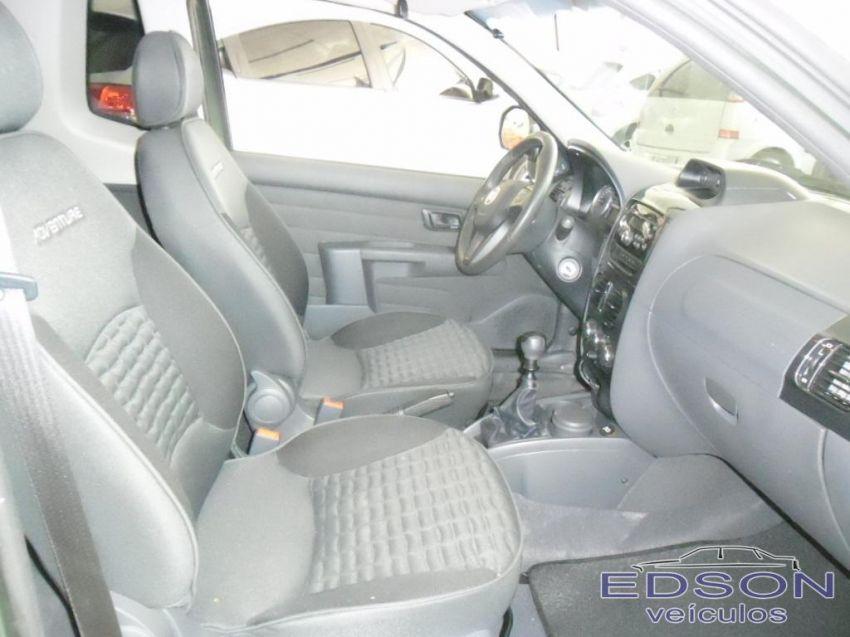 Fiat Strada Adventure 1.8 16V (Flex)(Cab Estendida) - Foto #6