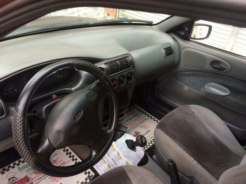 Ford Escort SW GL Full 1.8 MPi 16V - Foto #4