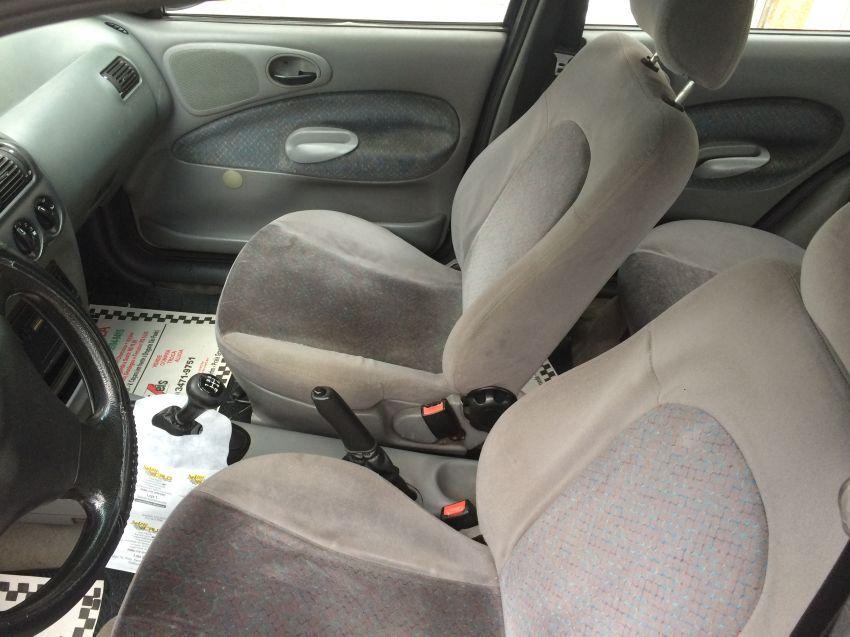 Ford Escort SW GL Full 1.8 MPi 16V - Foto #5
