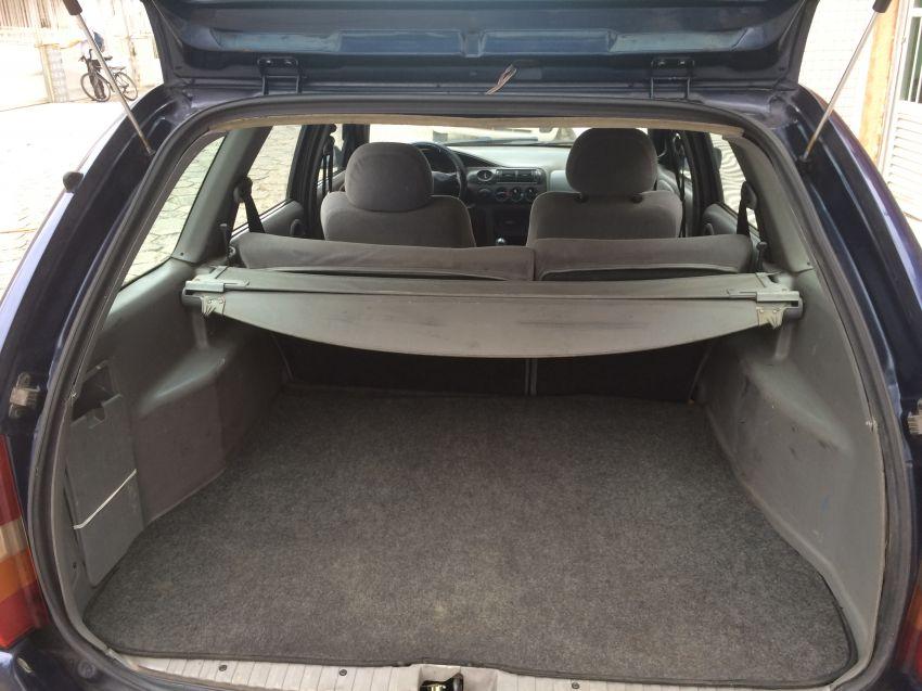 Ford Escort SW GL Full 1.8 MPi 16V - Foto #7
