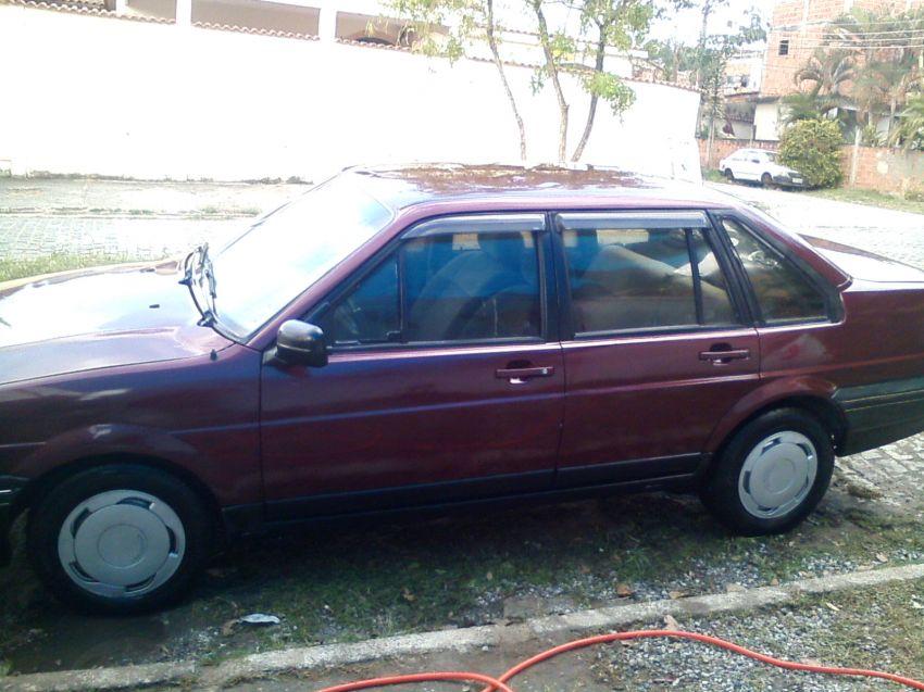 Ford Versailles GL 1.8 i - Foto #2