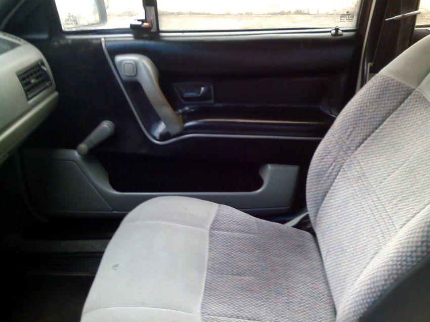 Ford Versailles GL 1.8 i - Foto #8