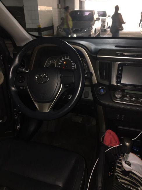 Toyota RAV4 4x2 2.0 16V (aut) - Foto #1