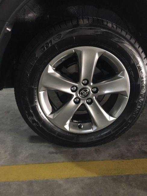 Toyota RAV4 4x2 2.0 16V (aut) - Foto #6