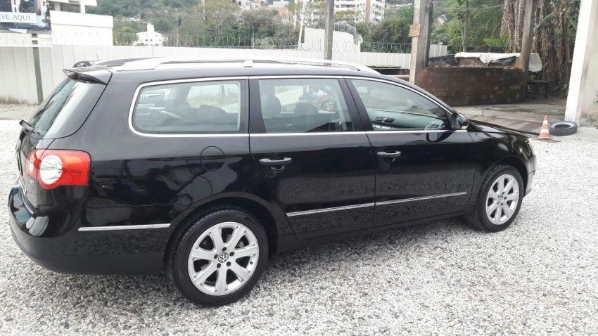 Volkswagen Passat Variant 2.0 (Aut) - Foto #4